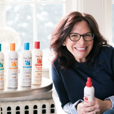 Fairy Tales Founder Risa Barash On The Realities Of The Salon Segment For An Emerging Brand