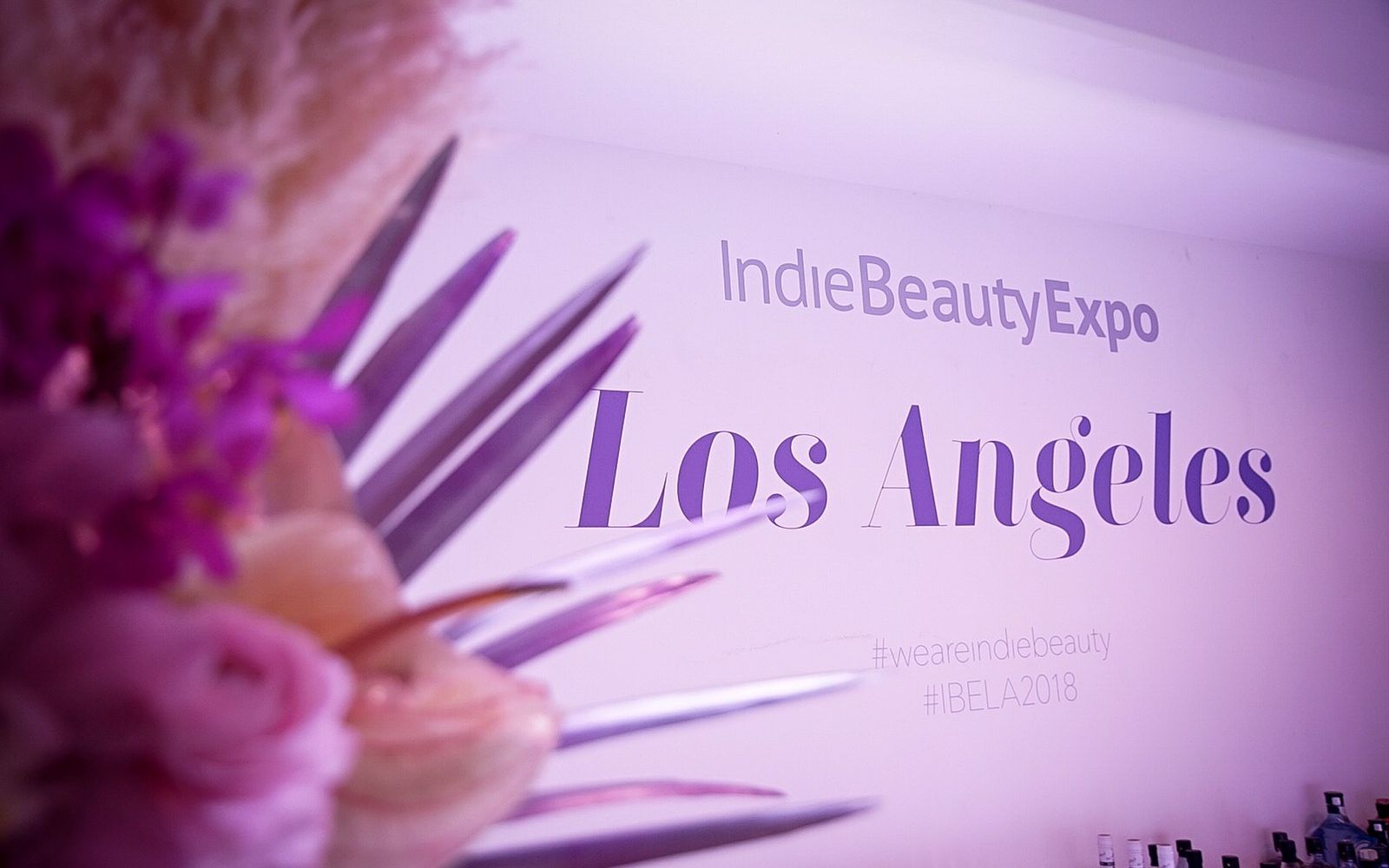 10 Standout Trends From Indie Beauty Expo's 2018 Los Angeles Edition