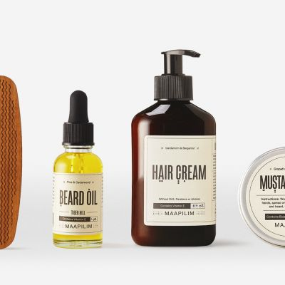 Maapilim Makes Grooming Products For Men Who Define Masculinity On Their Own Terms