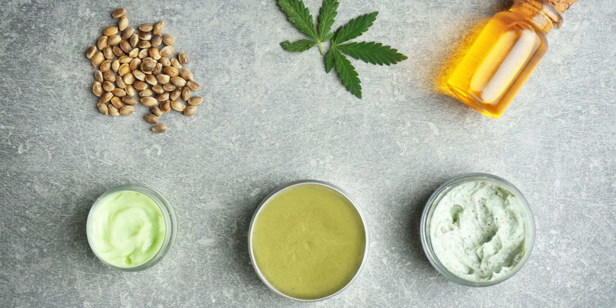 Beauty Brands Navigate The Legally Murky Waters Of Selling CBD Products Online