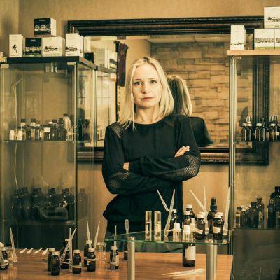 Nomaterra Founder Aggie Burnett Shares The Steps She Took To Win Over Sephora