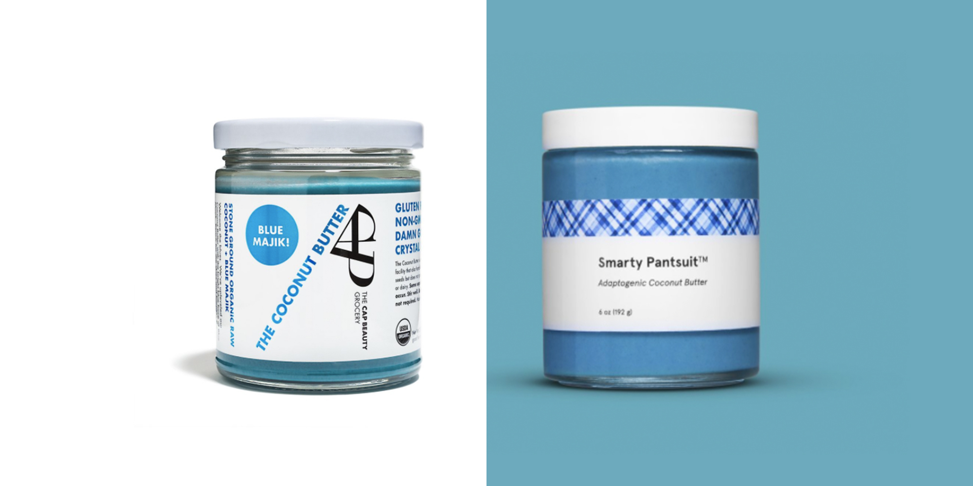 Pearl Butter And CAP Beauty Collide Over Coconut Butters As Concerns About Copying Grow In The Indie Segment