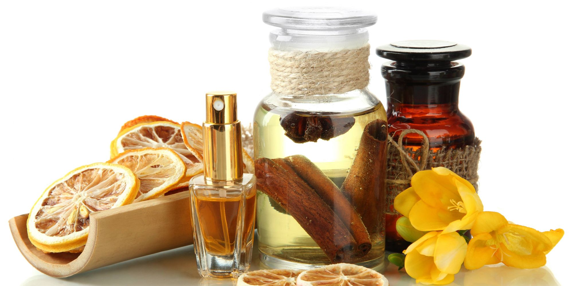 Is There Room For Synthetics In The Natural Perfume Segment?