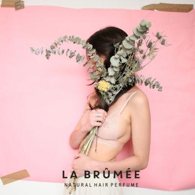 La Brûmée Reinvents Hair Mists As Luxurious, Natural Fragrance Experiences