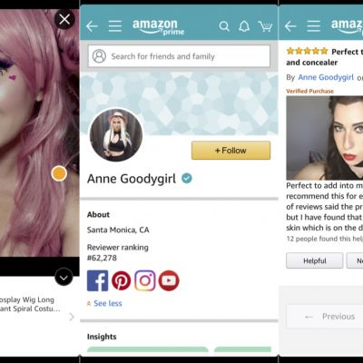 Should Beauty Brands And Influencers Use Amazon's Social Media Platform Spark?
