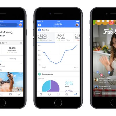 Nine Tips For Beauty Brands Trying To Beat Facebook's Algorithm Change