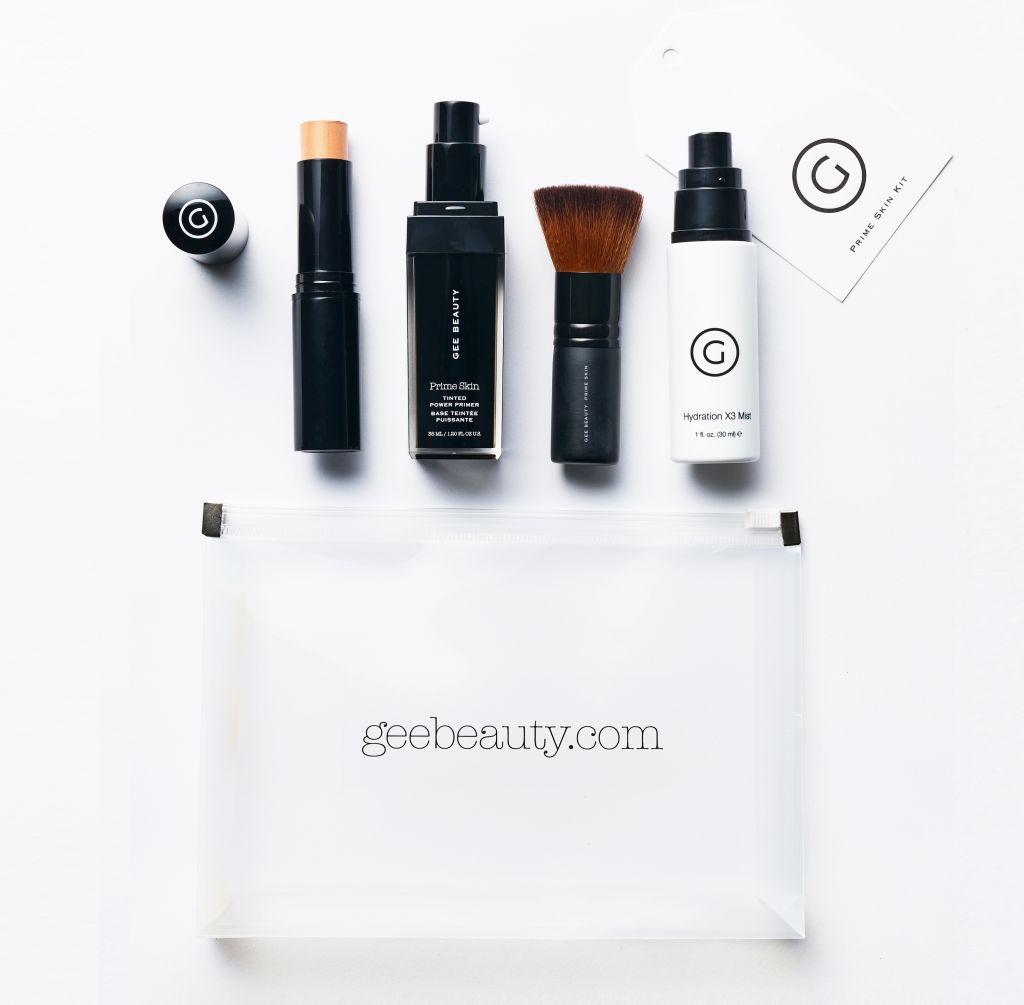 Gee Beauty Prime Skin