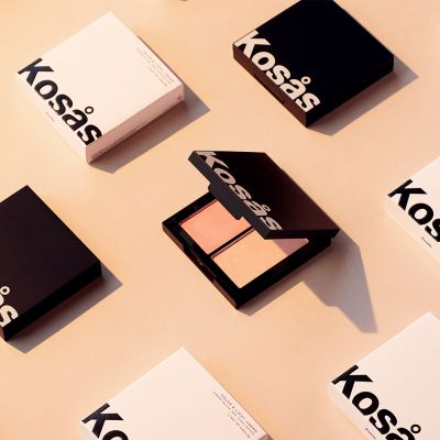 Clean Cosmetics Brand Kosås Receives Financial Investment From CircleUp Growth Partners