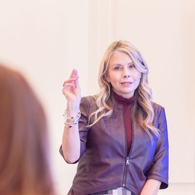 Beauty Retail Expert Kelly St. John's Top 10 Tips For Winning Over Beauty Buyers