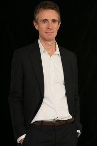 Nigel Lawmon Feelunique
