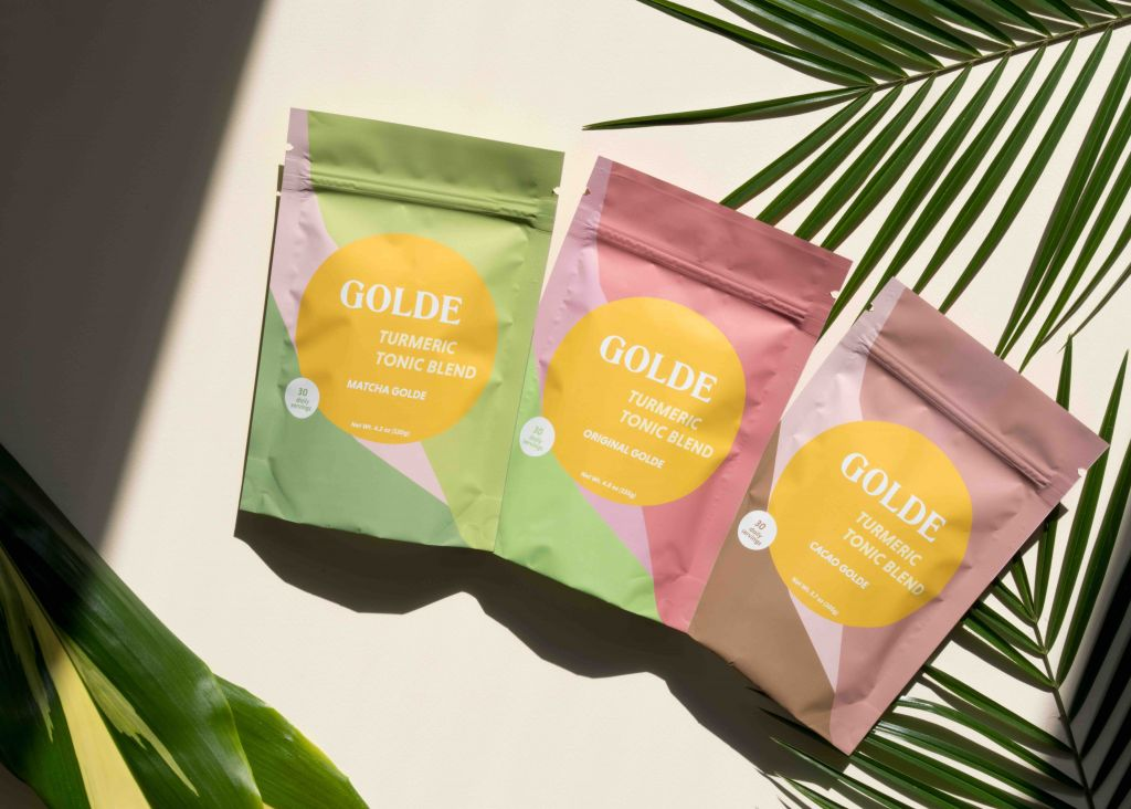 golde wellness