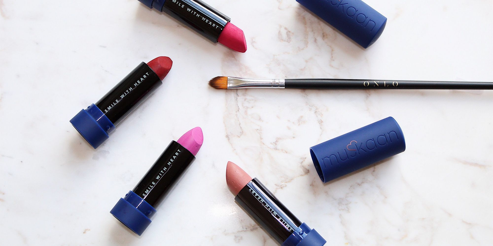 Vegan, Cruelty-Free And Halal-Certified New Brand Muskaan Takes Its Seals Seriously And Lipsticks With A Smile