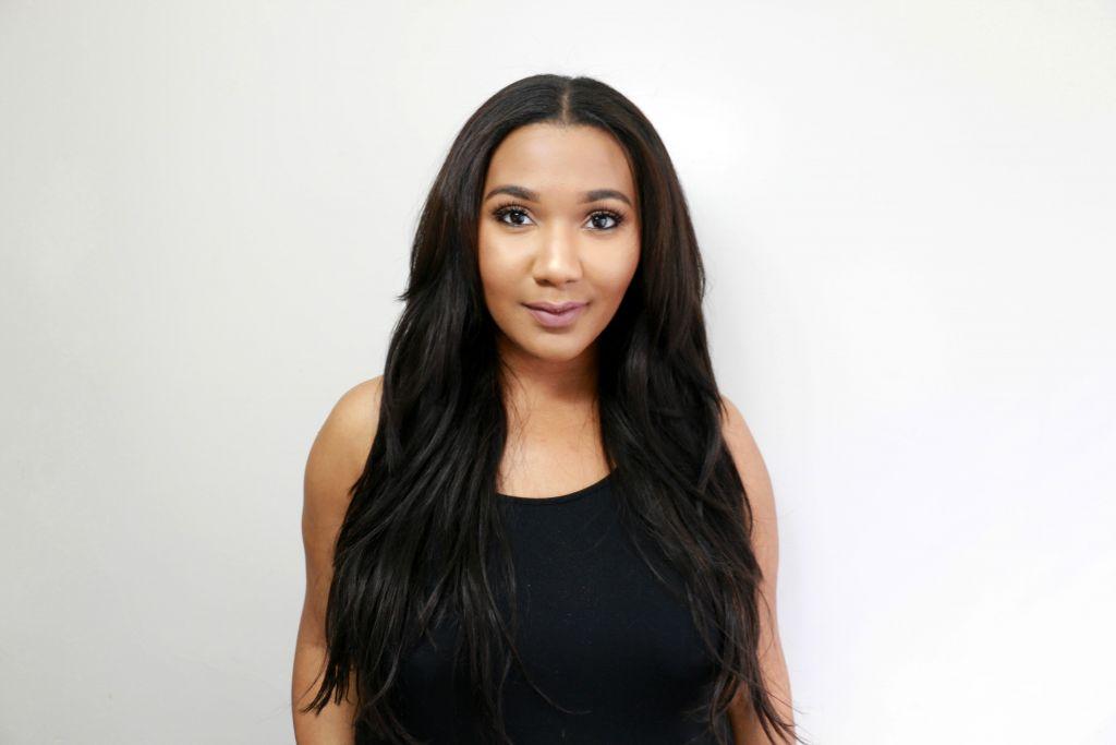 influencer Tiffany de Silva
