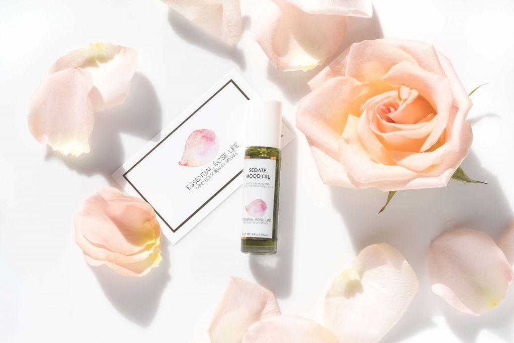 essential rose life