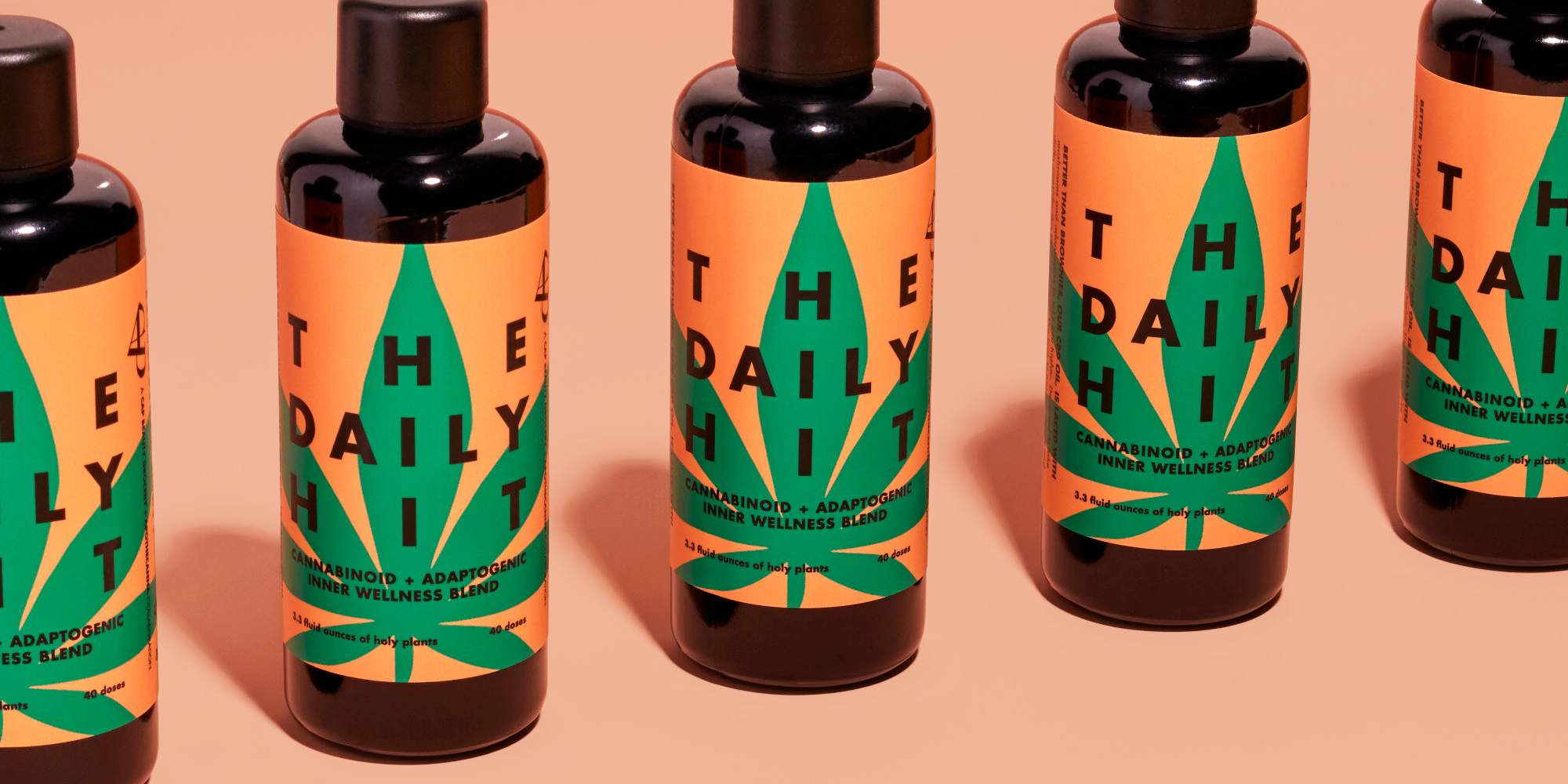 CAP Beauty's New E-Commerce Site Prioritizes Hemp-Fueled Health And Beauty