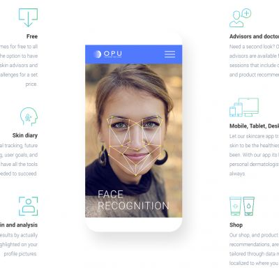 Opu Labs Aims To Connect Skincare Consumers Around The World One Facial Scan At A Time