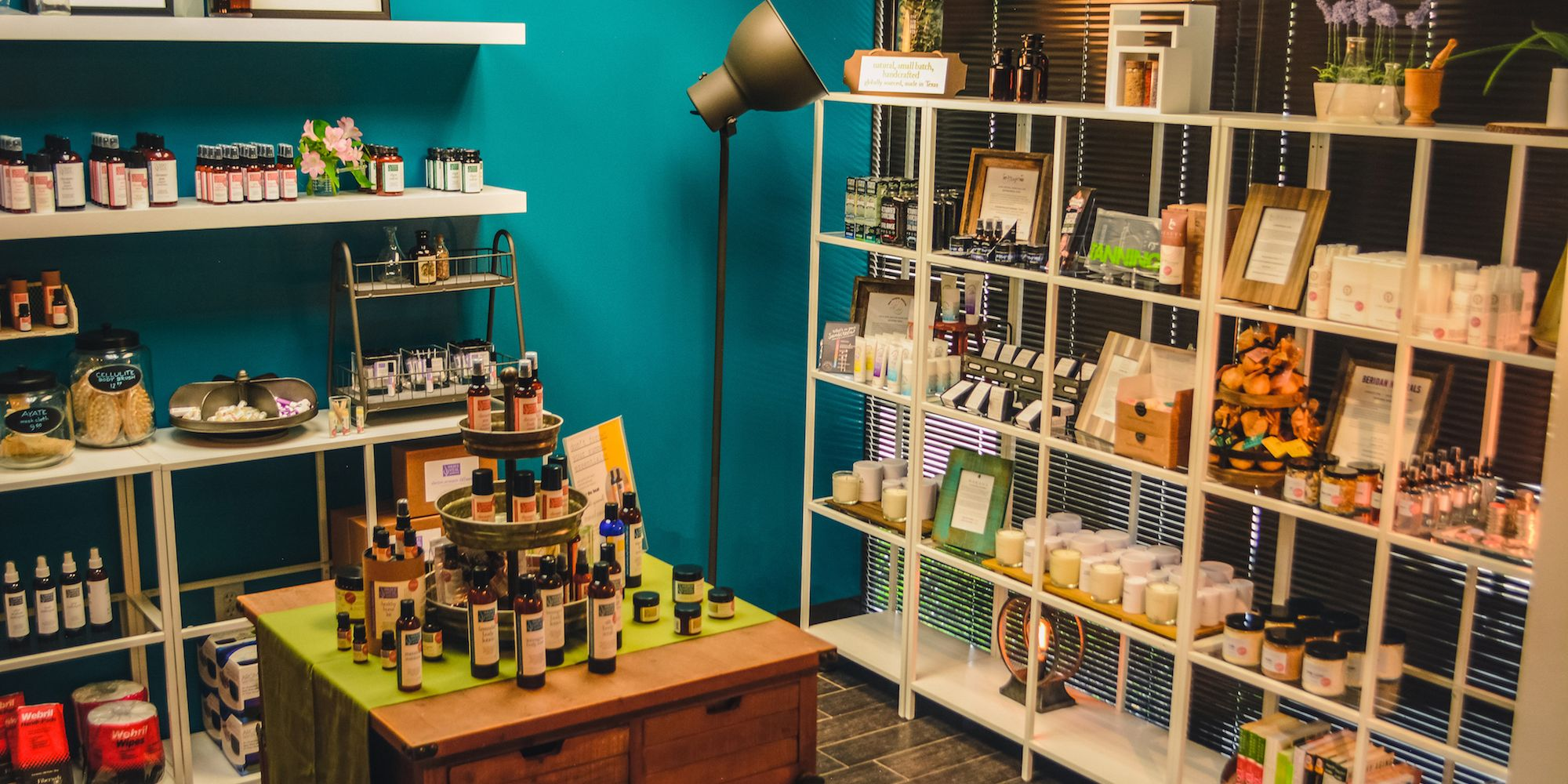 Source Vitál Apothecary Lives Up To Its Name With The Opening Of Source Vitál Apothecary + Beauty Market
