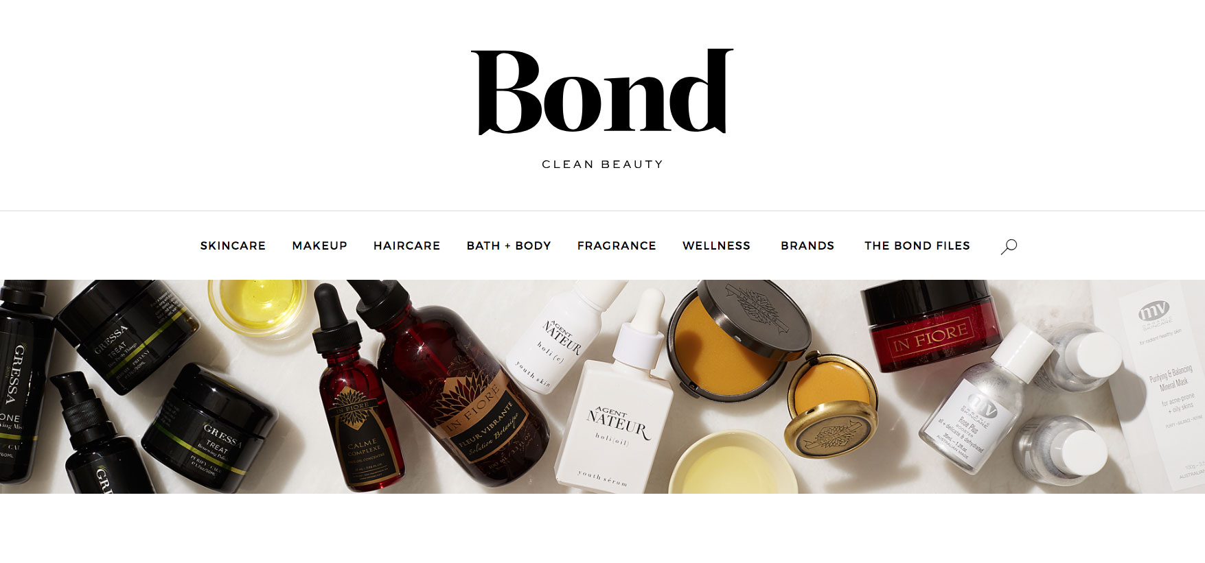 This New Australian E-Commerce Destination Wants To Be The Net-a-Porter Of Clean Beauty