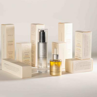 Haielle Beauty, Which Is Starting With Two Haircare Products, Balances Natural And Synthetic Ingredients