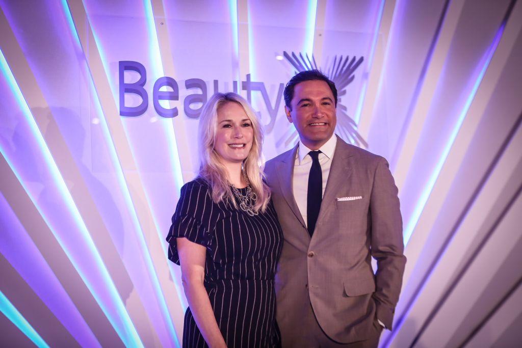 BeautyX Capital Summit fundraising