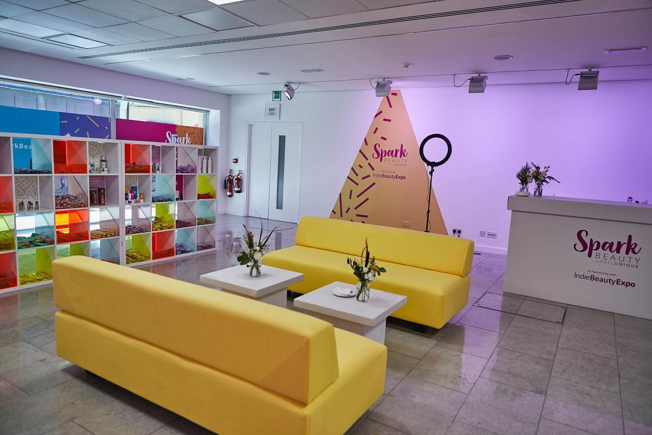 Spark Beauty's Launch Is Celebrated With Soirée And Showroom In London