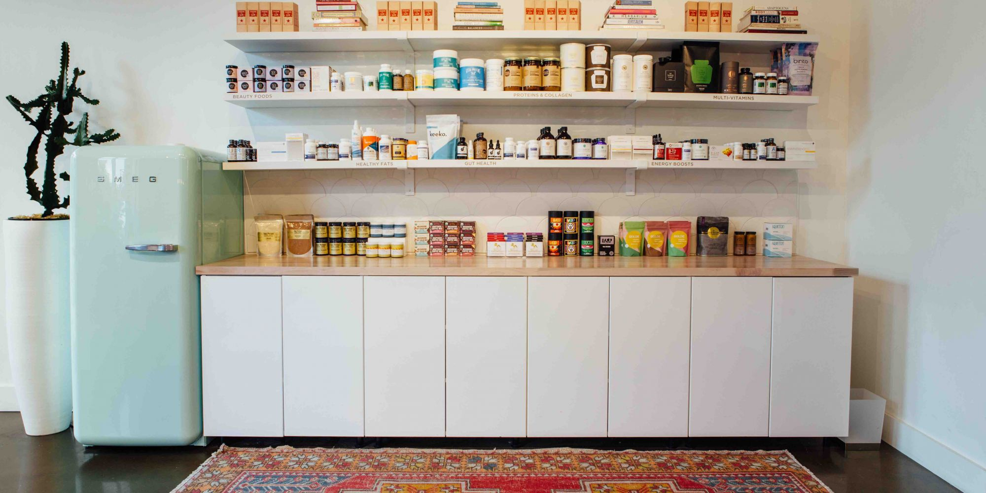 Lemon Laine Is Heading To Houston After Proving Its Natural Beauty And Wellness Retail Concept In Nashville