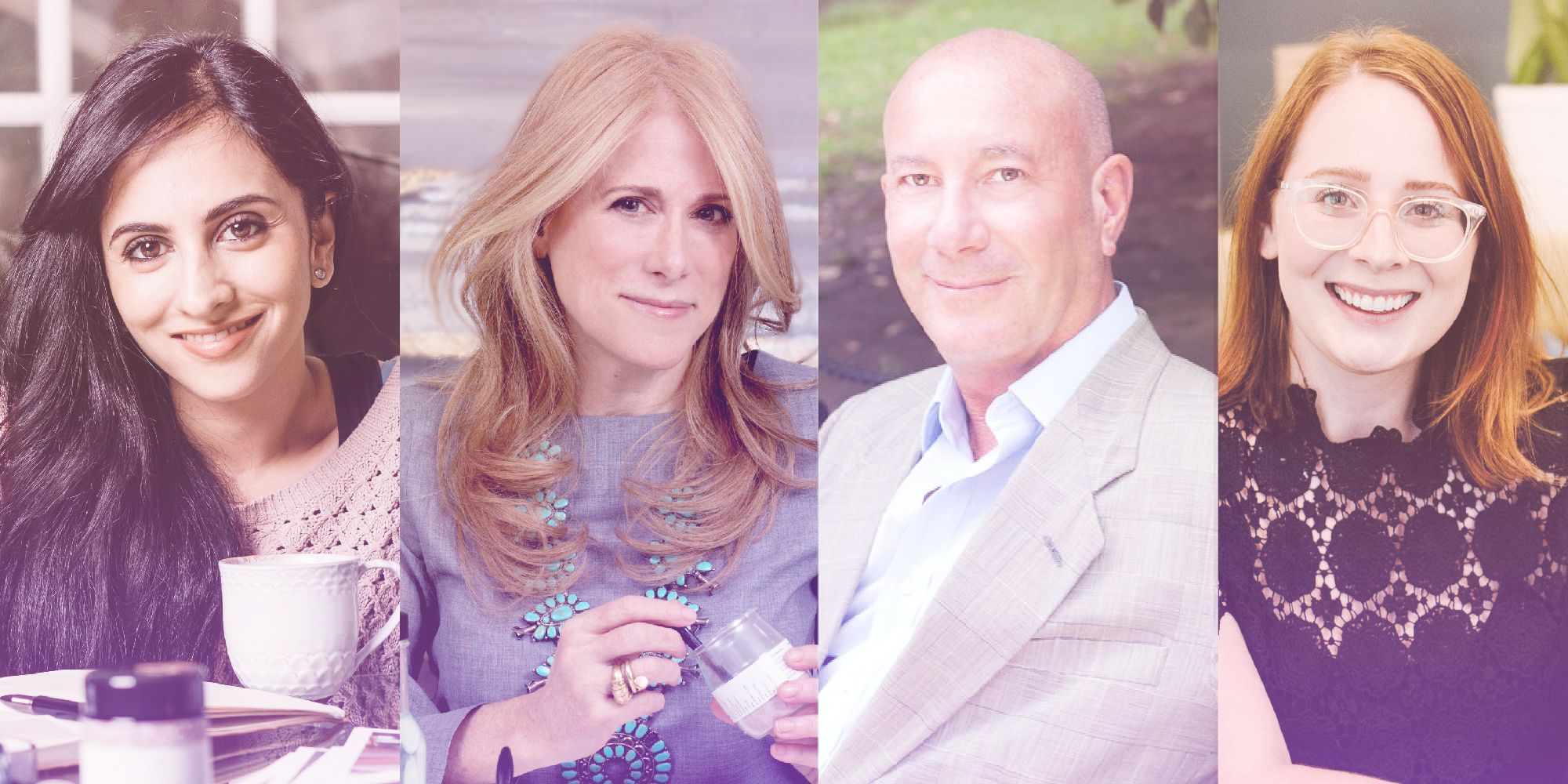Beauty Entrepreneurs Share Lessons They Learned In The First Year Of Their Businesses