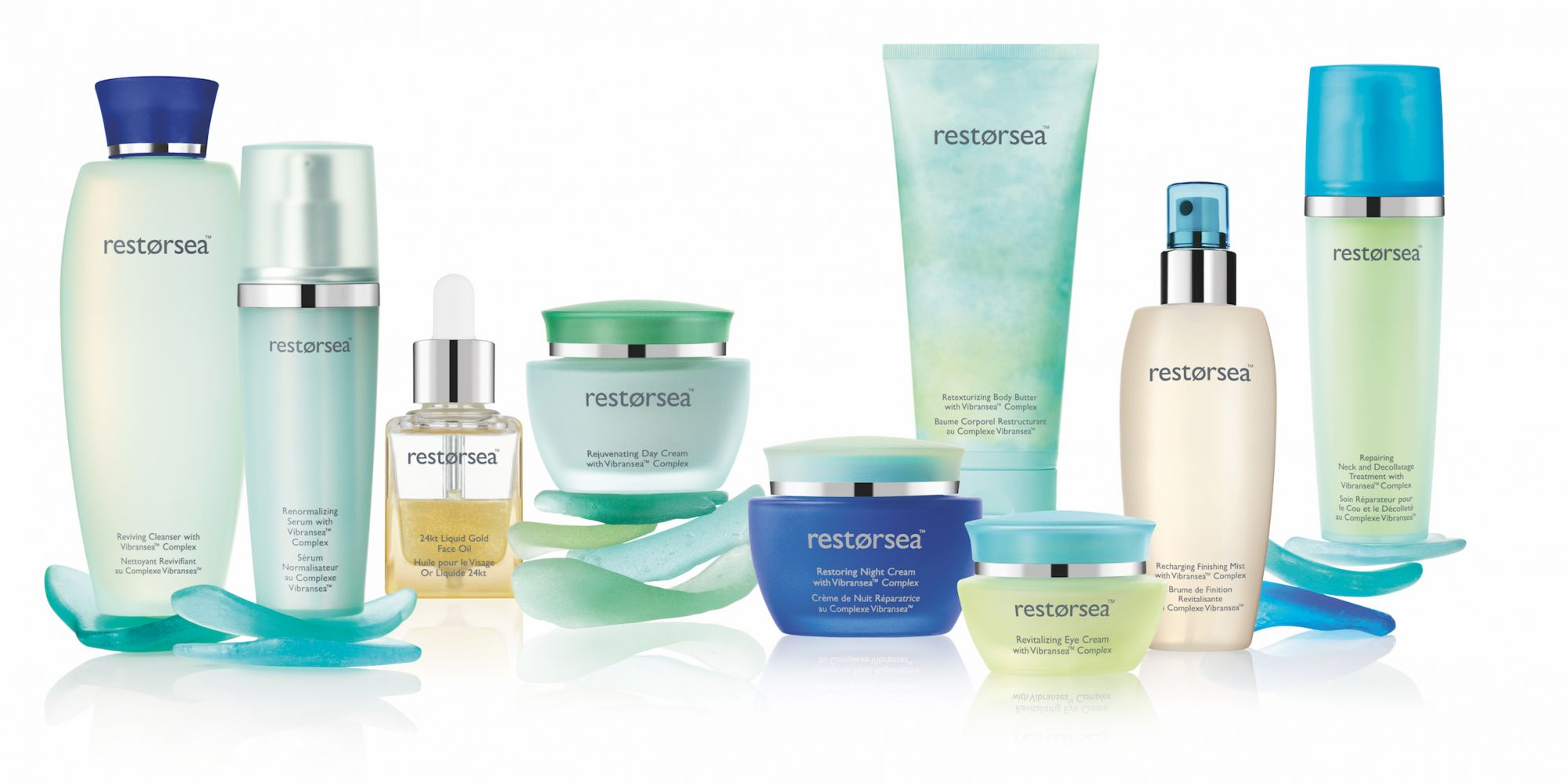 With Restorsea And Restorsea Pro, Patti Pao Offers Clean Skincare Backed By Science