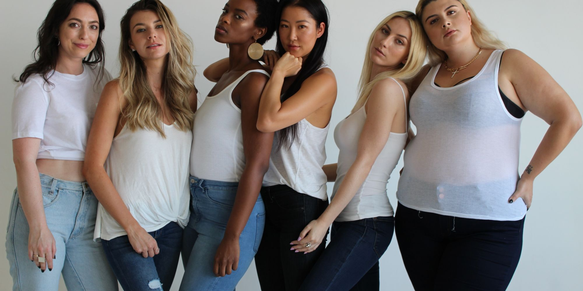 Customizable Skincare Brand Rose & Abbot's New Campaign Highlights The Individuality Of Women And Its Products For Them