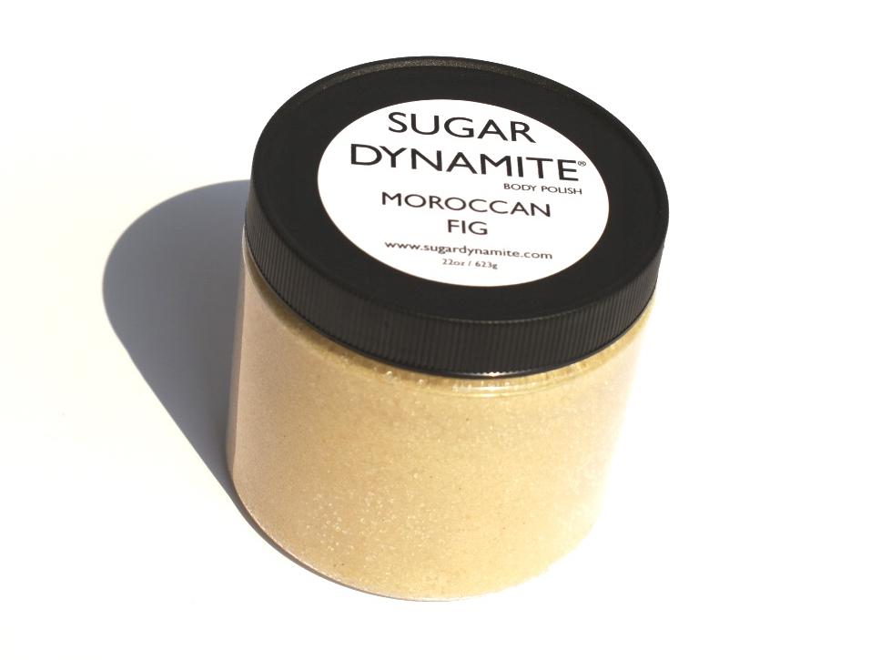 Sugar Dynamite