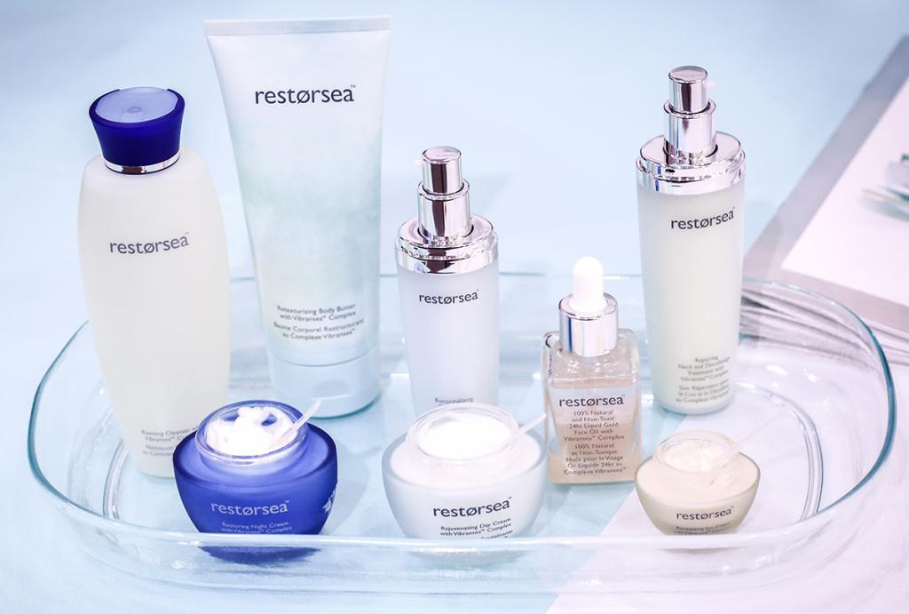 How do you become a leader in clinical studies? Restorsea did it by with a commitment to scientific evaluations and the willingness to invest in testing. (IBE NY 2018 Biggest Beauty Trends)