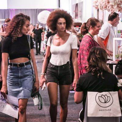Clean Cosmetics and Bath Enhancers Dominate Post-IBE NY 2018 Retail Buyer Survey