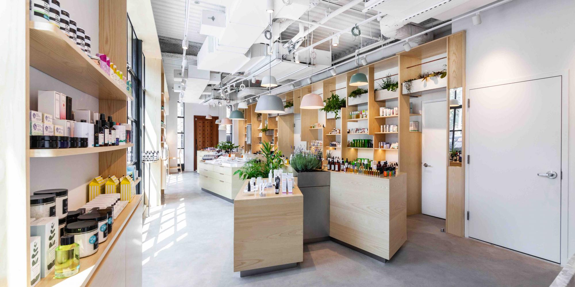 The Detox Market Goes Big In The Big Apple