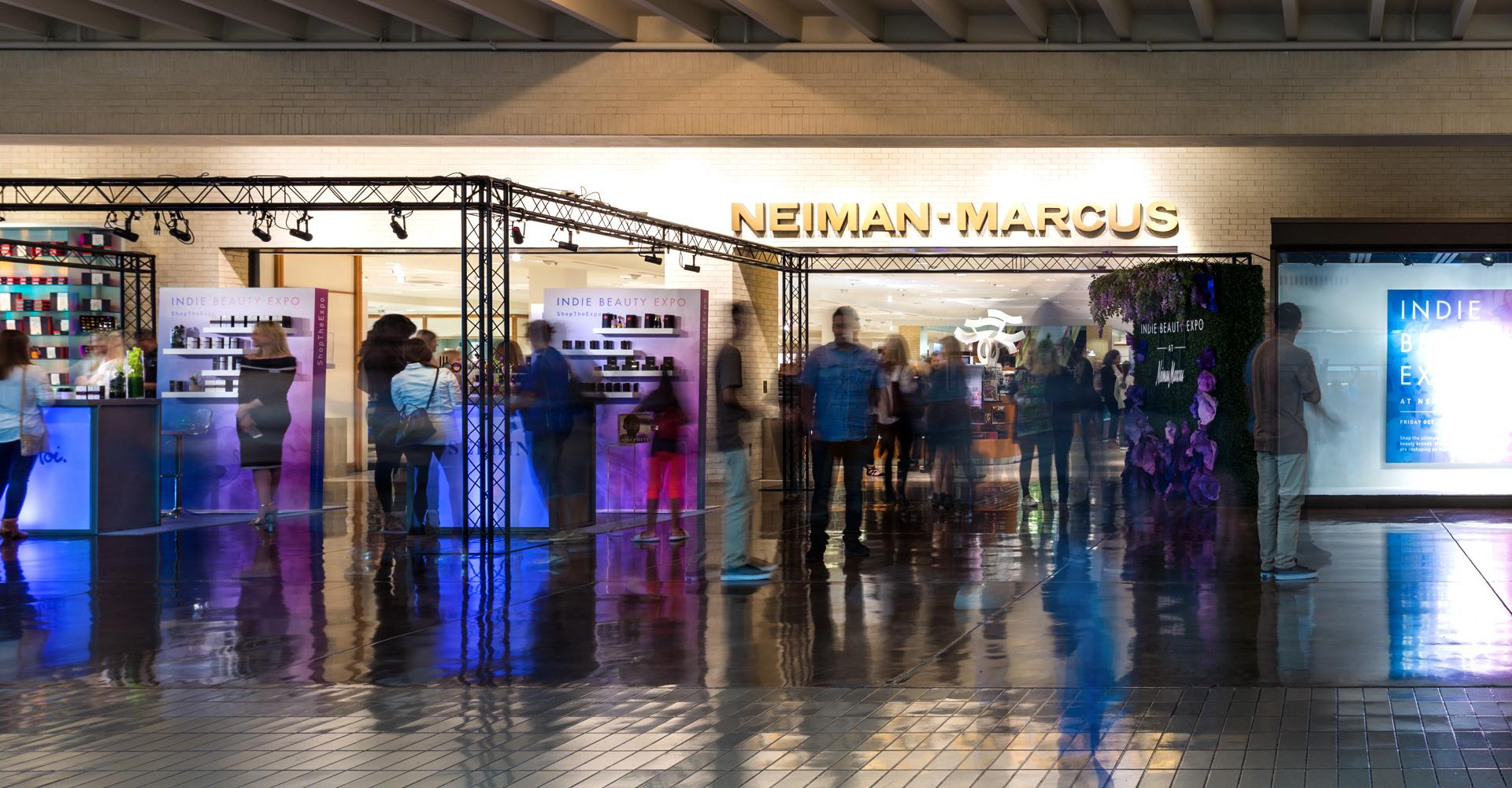 IBE And Neiman Marcus Take Their Partnership To The Next Level With An Upcoming Event And Updated Collection