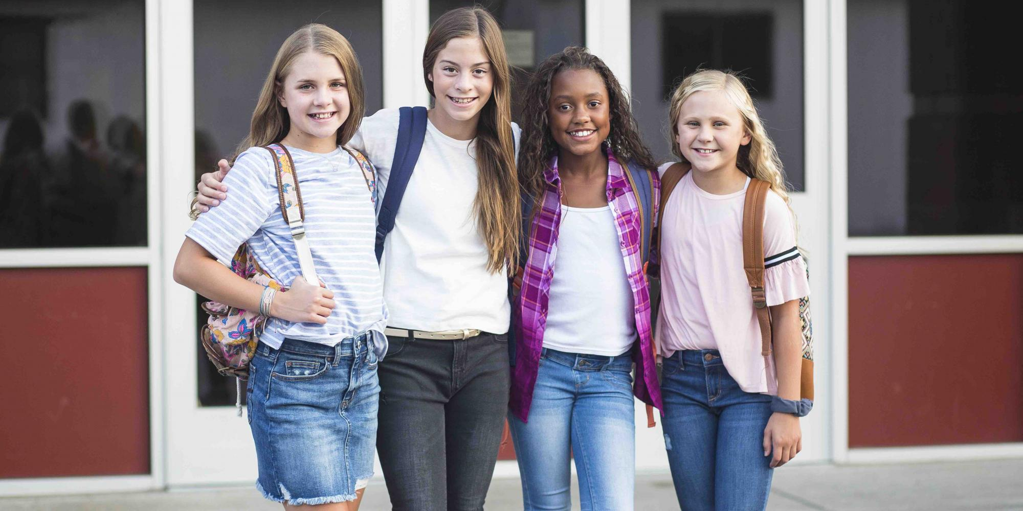Tween Beauty Products Are The Latest Back-To-School Must-Haves
