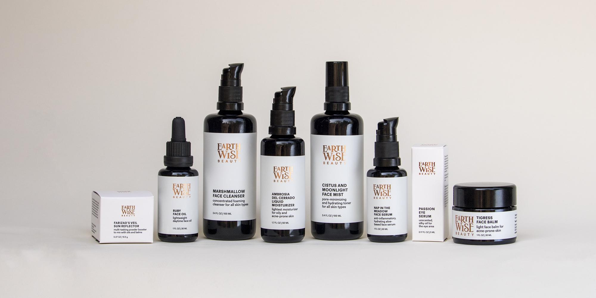 Don't Call It A Rebrand: Earthwise Beauty Evolves Its Packaging To Appeal To Contemporary Stores And Shoppers