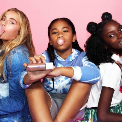 This New Brand Provides Tweens And Teens Makeup That's On Par With Urban Decay And MAC