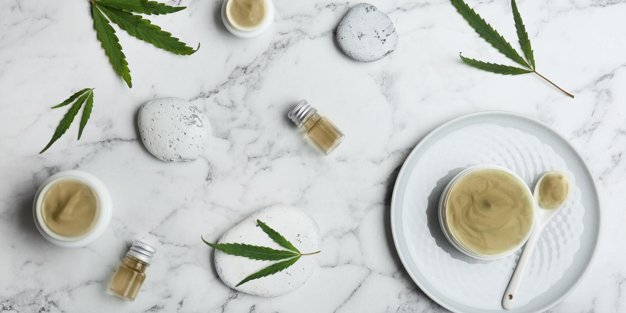 Weedwashing: How Brands Are Trying To Cash In On Beauty's Biggest Trend