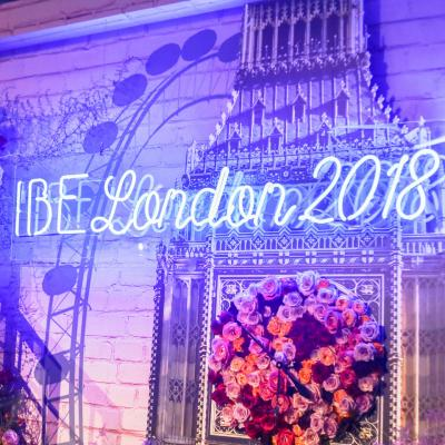 The Biggest Beauty Trends From IBE London 2018