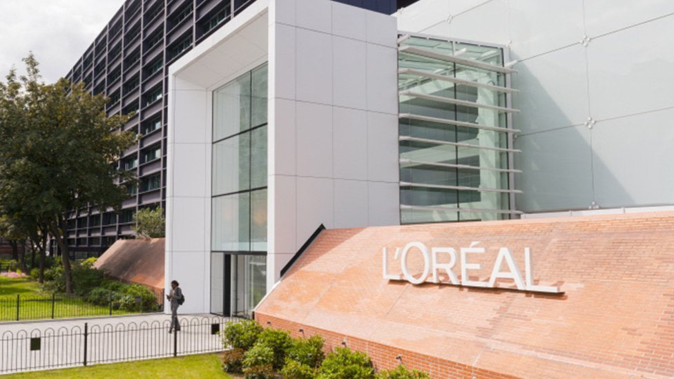 L'Oréal Establishes Venture Fund To Make Minority Investments In Rising Startups