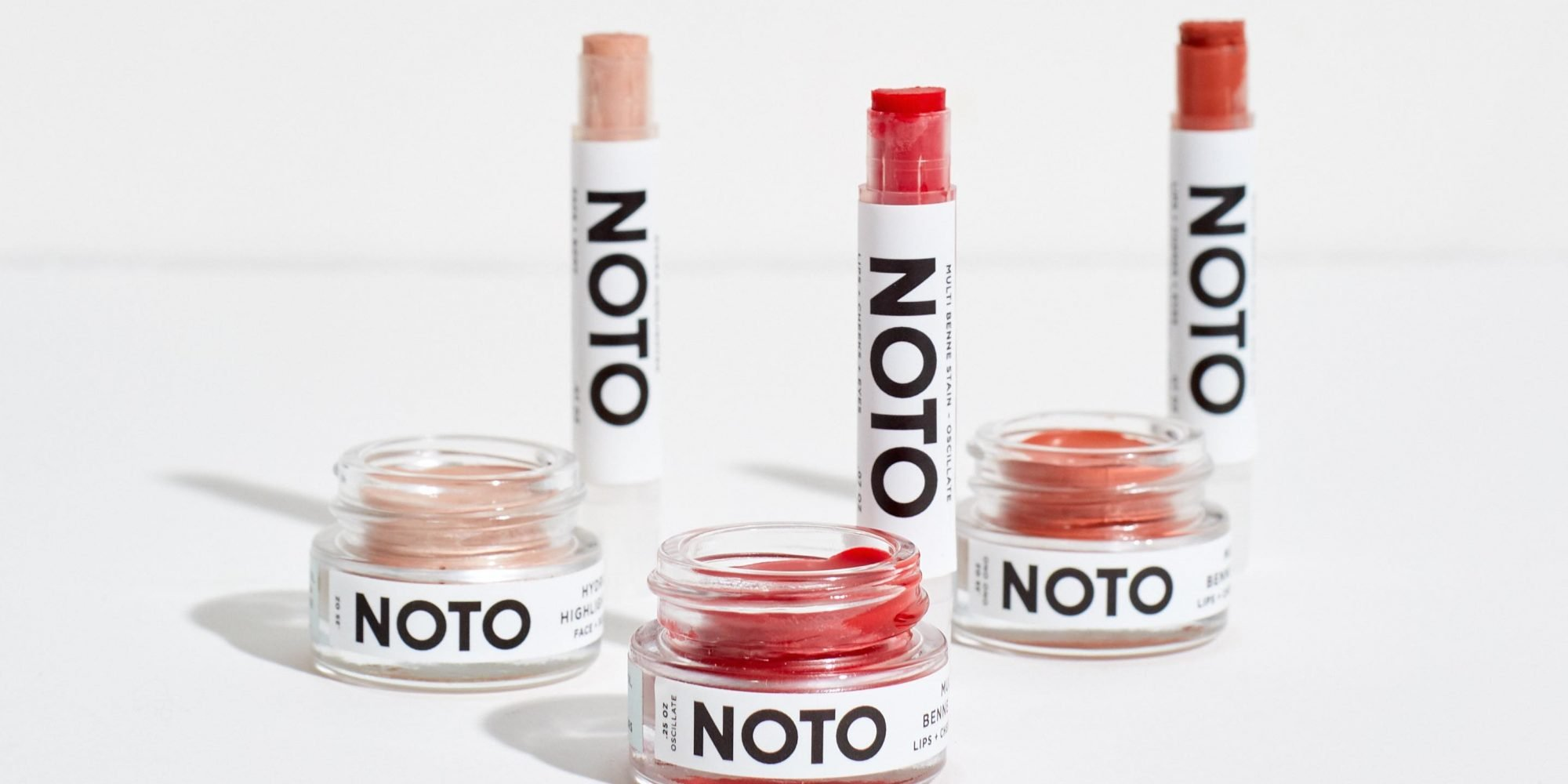 Noto Botanics Set To Stretch Into Retail As Its Sales Soar At Wholesale