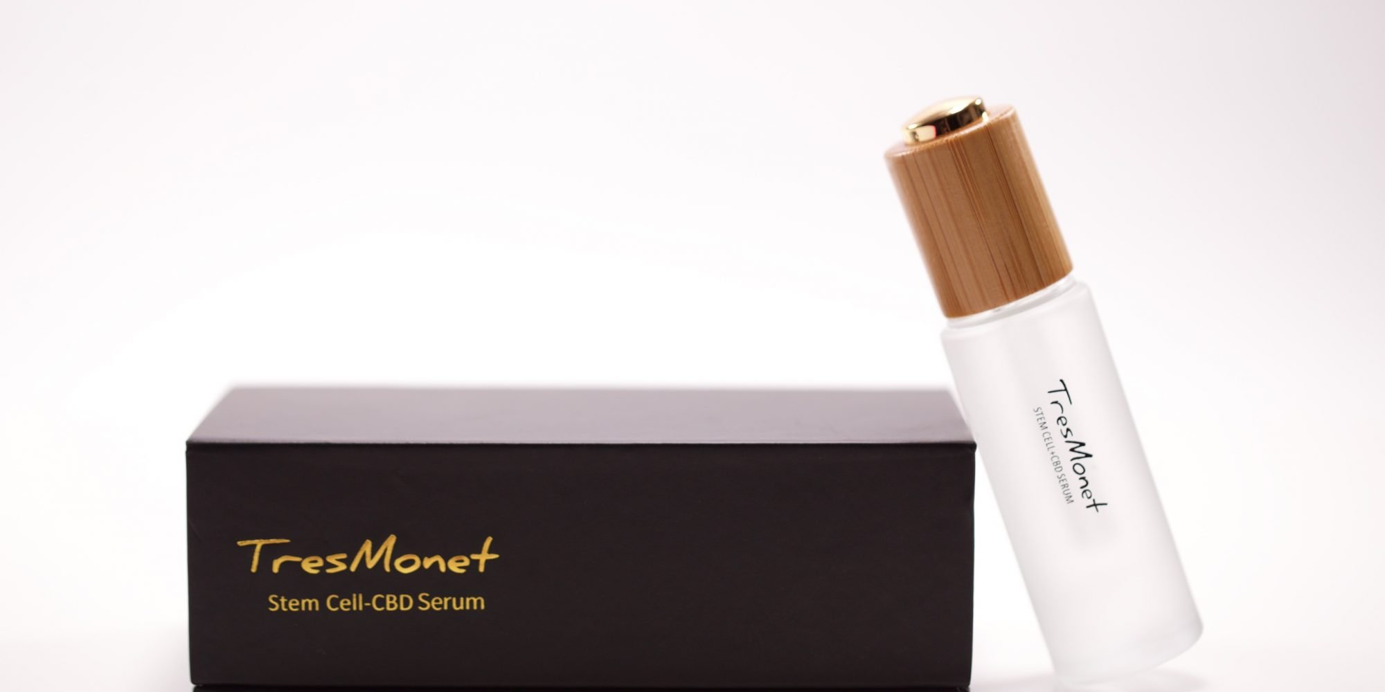 Would You Pay $1,250 For An Ounce Of CBD Skincare Created By A NASA Engineer? TresMonet Is Betting On it.