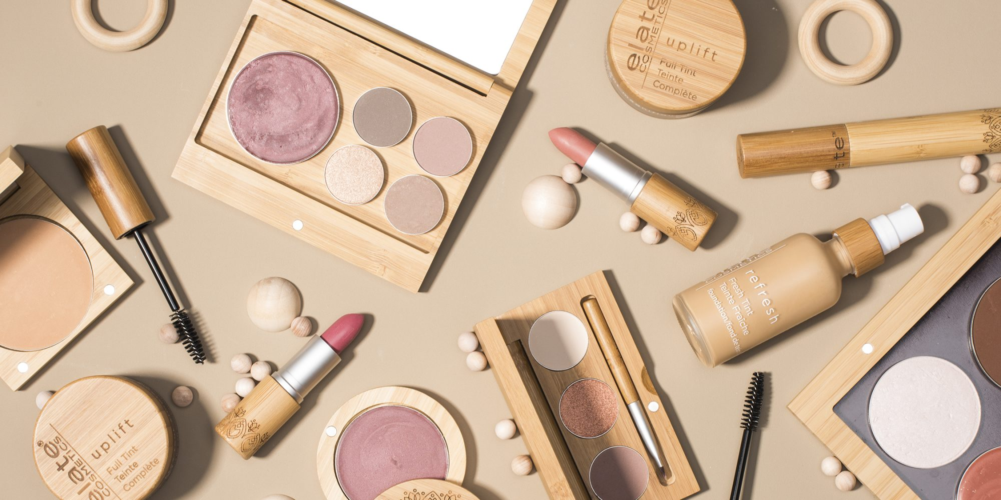 Makeup Brand Elate Cosmetics Has Championed Sustainable Beauty From Day One