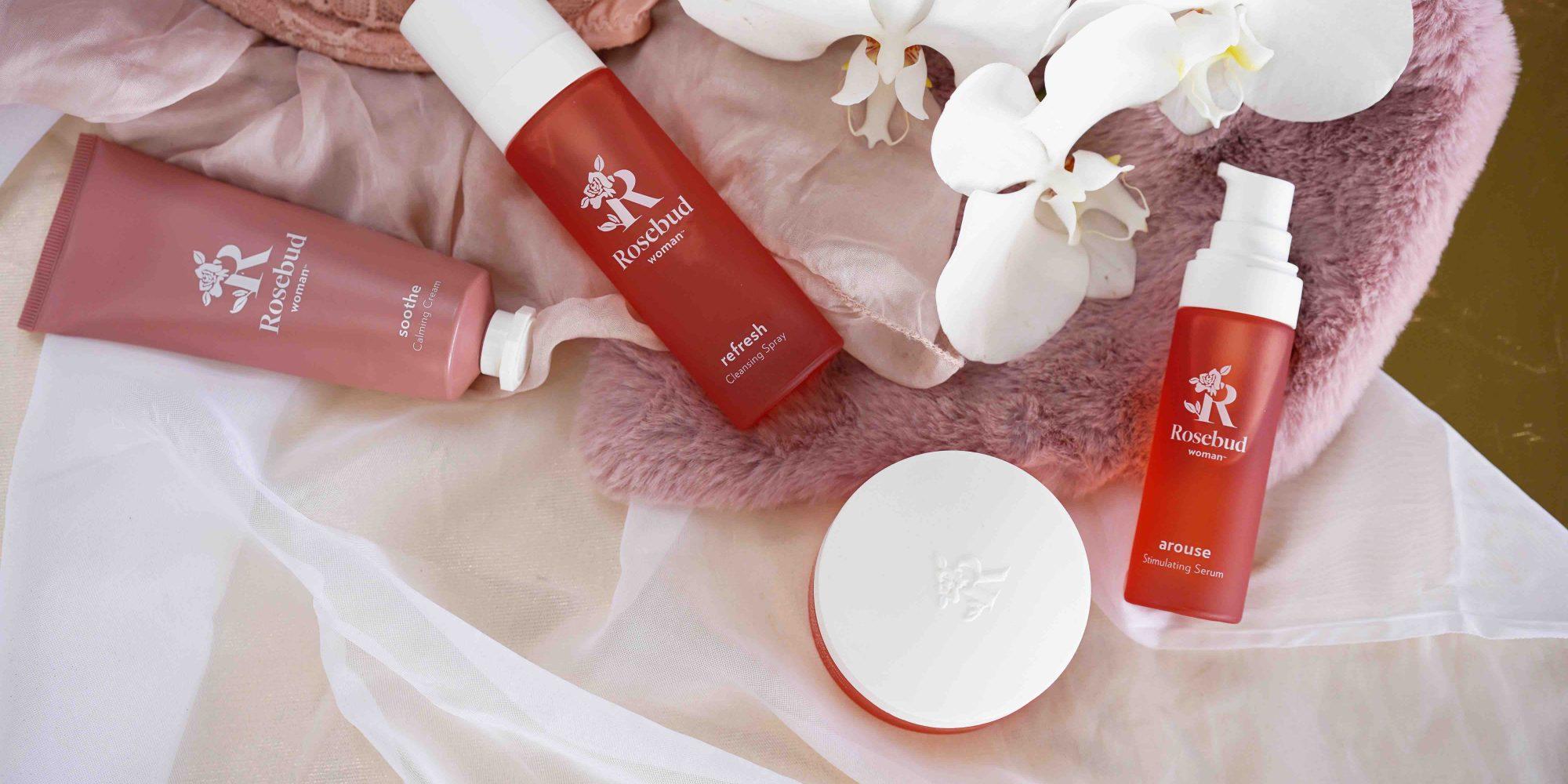 New Brand Rosebud Woman Is The Woke La Mer Of Intimate Skincare