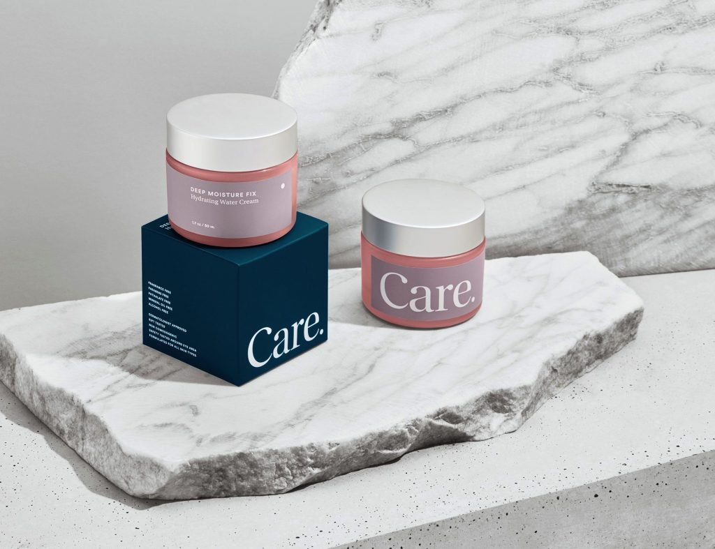 Digital Brands Care Deep Moisture Fix