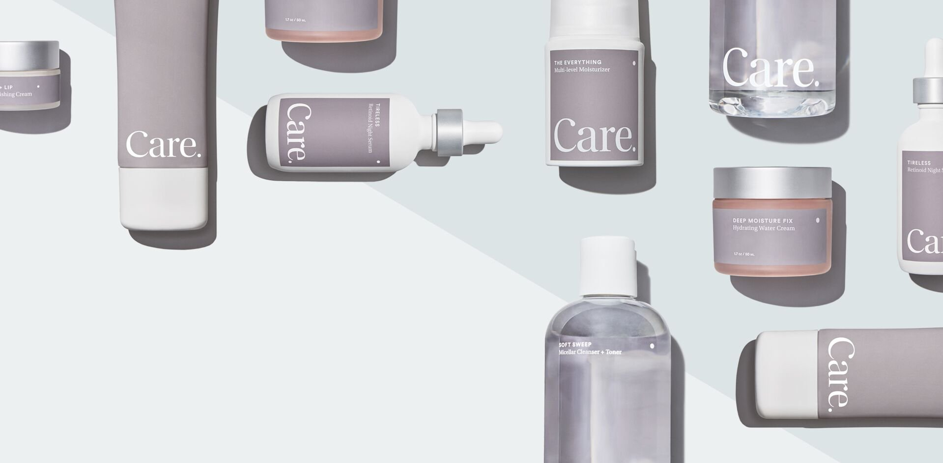 Former Estée Lauder Exec Ricardo Quintero Launches DTC Brand Incubator Digital Brands With Skincare Line Care