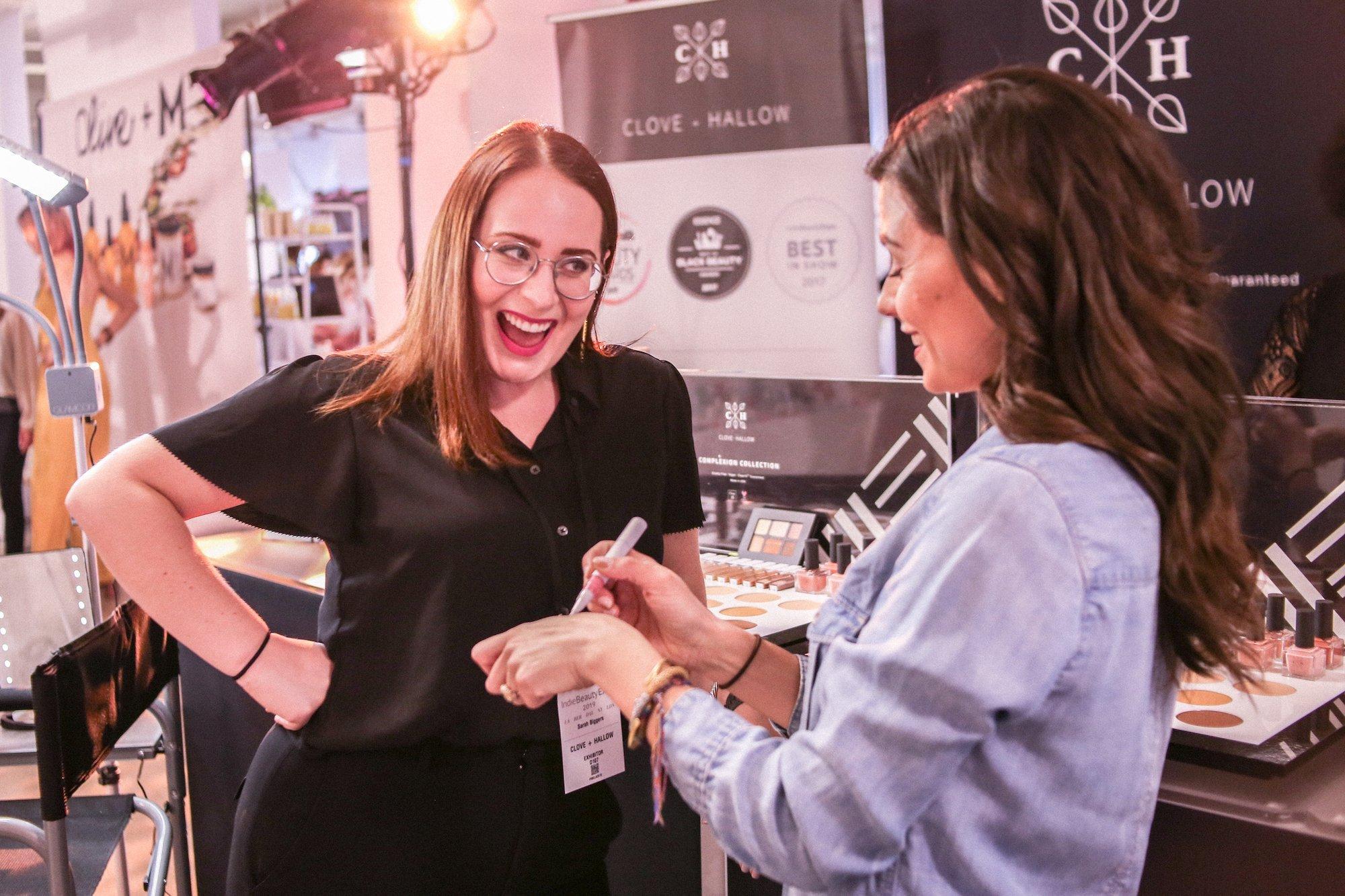 Clove Hallow consumer buyer favorites IBE LA 2019