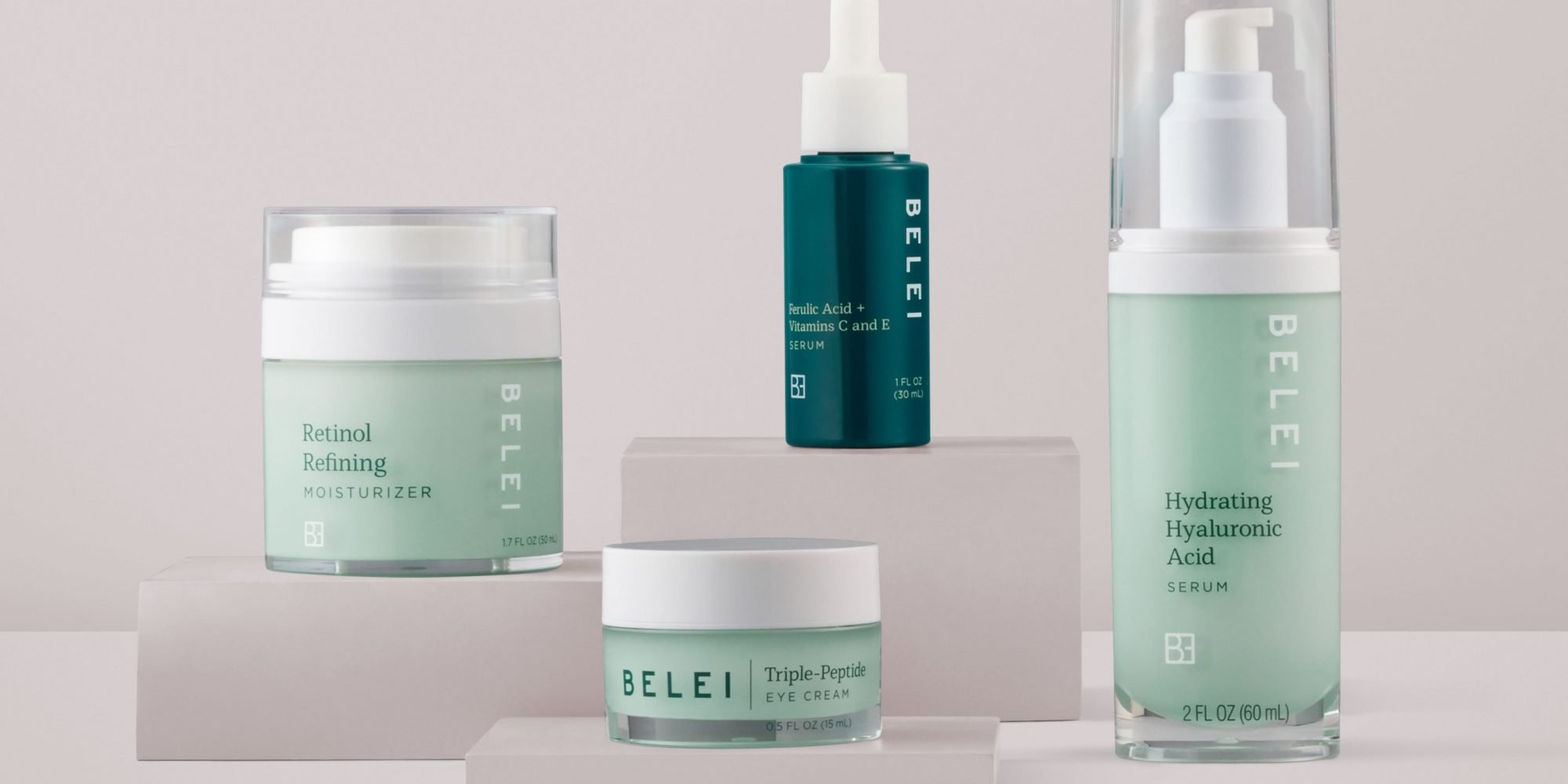 Who's Afraid Of Amazon's New Skincare Brand Belei? Not Indie Beauty Entrepreneurs