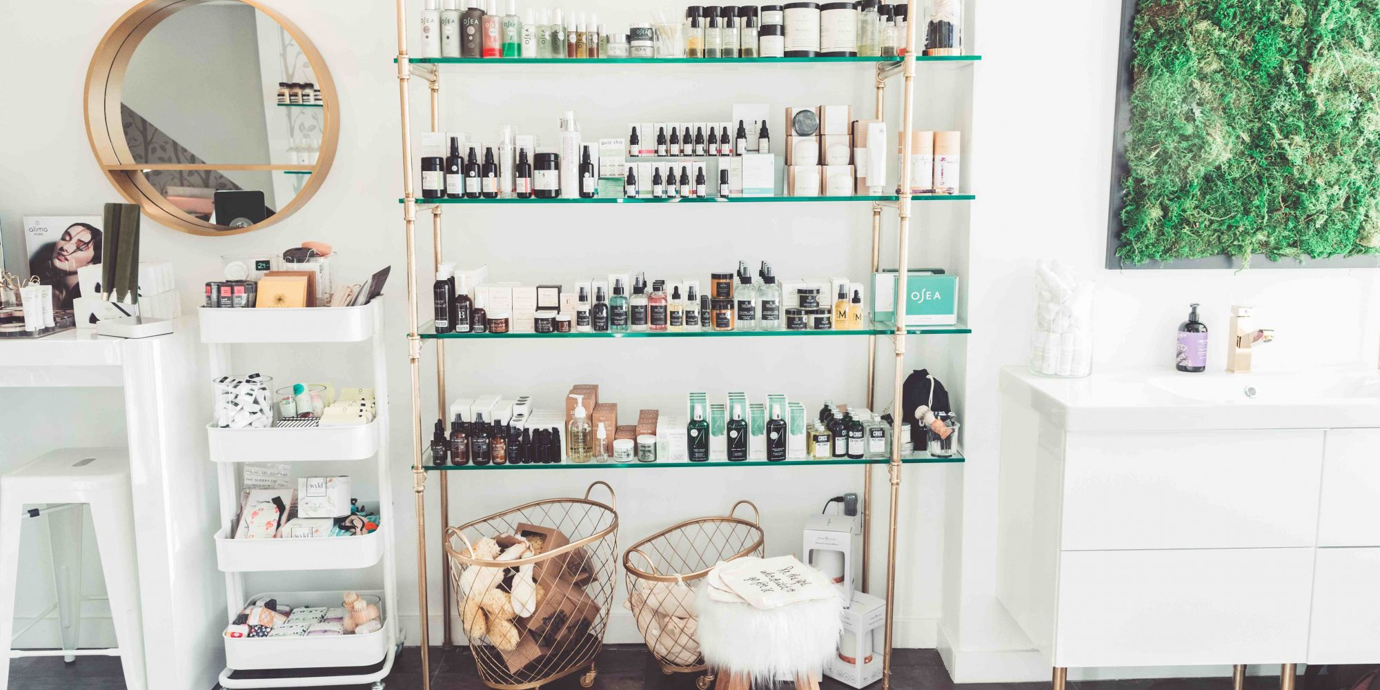 What Indie Beauty Brands Can Do To Support Retailers Reeling From Store Shutdowns