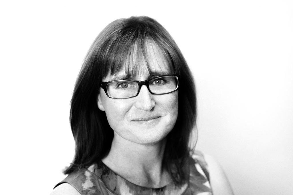 Beth Stiller, chief commercial officer of Massage Envy